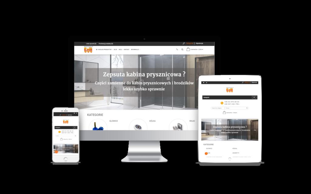 Заказать интернет-магазин на OpenCart